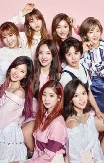 1 decision, many options [Twice X Male Reader] - adge14