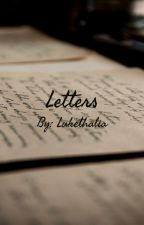 Letters by Lukethalia