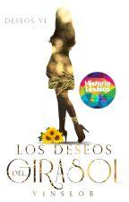 Los deseos del Girasol [Historia Visual] by ValeriaNajera9