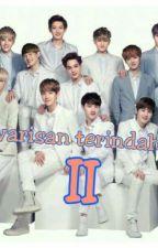 Warisan Terindah II (SEQUEL WT I) by Huangyuli