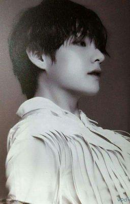 [Taehyung × Fangirl]Ngốc à .Anh Yêu Em