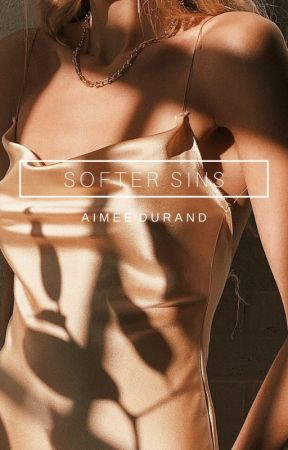Softer Sins (18+) by AimsStory