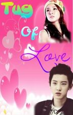 Tug Of Love (ChanDara FF) by ForeverYourPeterPan