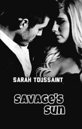 Dangerous Detoxification by Sarah_Toussaint