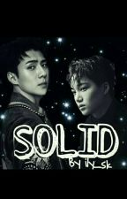 SOLID by ily_sk