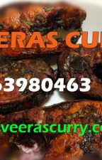 Best Indian Restaurants in Little India by veerascurry