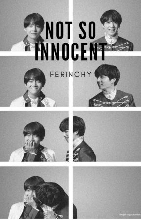 not so innocent +kv by ferinchy