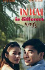 One Shots: In Love In Different Ways (McLisse) by justperrieleee_x