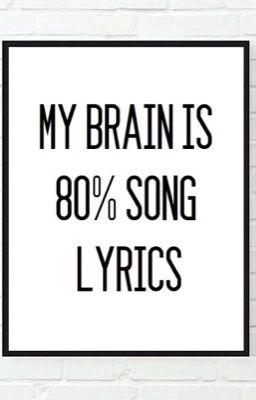 ad50780cd1b7a1  song-lyrics Stories - Wattpad