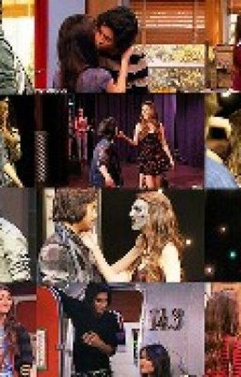 VICTORIOUS:Finally falling ( a tori and beck ~bori~ love story)