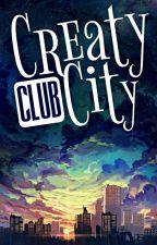 CreatyCity [CLUB] by WattRealms