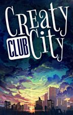CreatyCity! [CLUB] by WattRealms