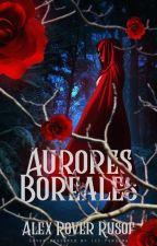 Aurores Boréales by AlexRoverRusoe