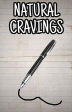 Natural Cravings by JaredNera