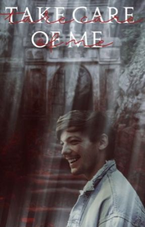 take care of me // larry au by straighthomosexual