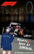 Hearts Sent At 370km/h.    Tzuyu x Reader (AU) by SaiDaAllTimeHigh03