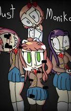 doki doki literature club roleplay  by CakeMaster51555