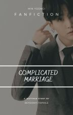 Forced Marriage.-Myg by minhyeraa
