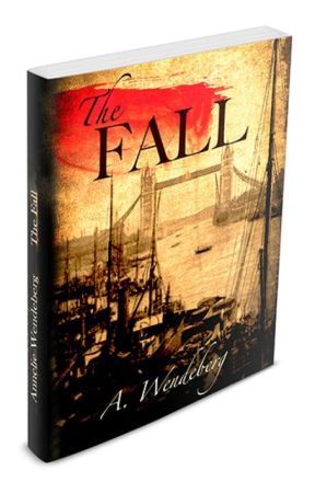 The Fall by Annelie_Wendeberg