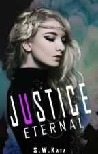 Justice Eternal by SWKata