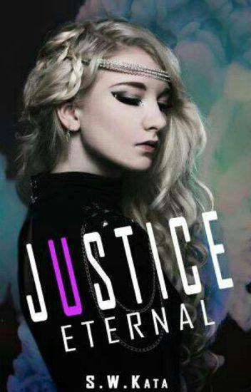 Justice Eternal