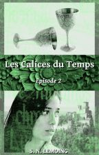 Les Calices du Temps - Episode 2 by snlemoing