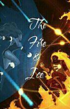 The Fire & Ice by ImSophiaaaaaa09