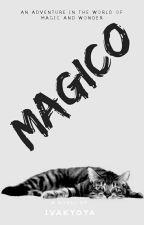 Magico by IvaKyoya