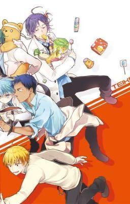 Đọc truyện Kuroko no basket doujinshi