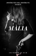 Malia by manon14112002