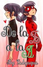 De la Z a la A by Ladyaqua198