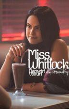 Miss Whitlock ⇌ Demetri Volturi by ellepottermalfoy