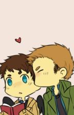 SEQUEL TO SAY YOU LOVE ME. (DESTIEL) by read_all_the_books