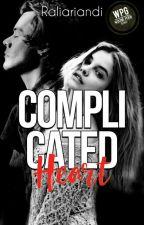 Complicated Heart by raliariandi