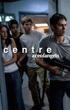 centre   newtmas au by aceofangeIs