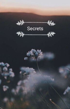 s e c r e t s by clearblood