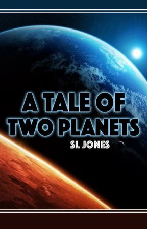 A Tale Of Two Planets by SL-Jones