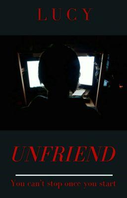 Đọc truyện unfriend |blackbangtan|