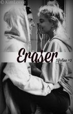 Eraser (Lifeline #2)  j.b. by KimLovee
