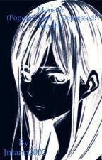 Monster (Popular! Levi  x Depressed! Reader) by Jmann2002