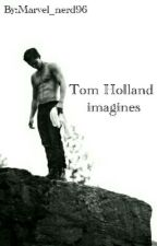 Tom Holland imagines💕 by buckyisnotavillain