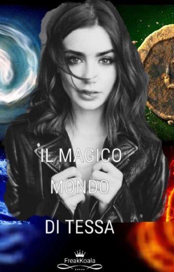 Il magico mondo di Tessa