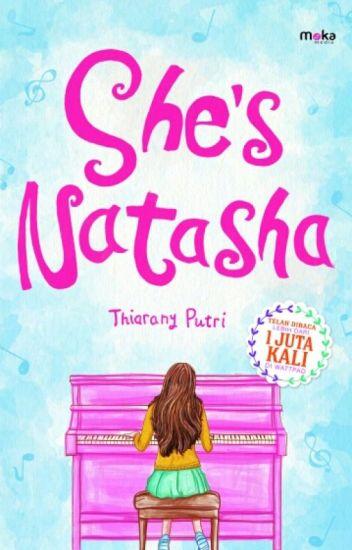 MGS [2]: She's Natasha