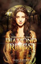Diamond Rings by Sarian