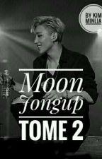 Moon Jongup Tome 2 by KimMinlia