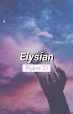 Elysian • k.jw × p.jy by markhyuckoeun