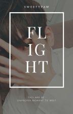 Flight ✔ by sweetypaw