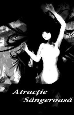 Atracţie sângeroasă by Lullabyyy