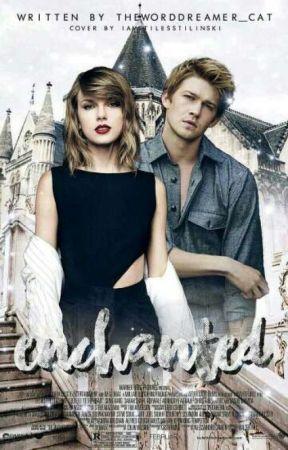 Enchanted Taylor Swift Fanfiction Romeo Save Me Wattpad