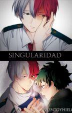 Singularidad by vientoyhielo